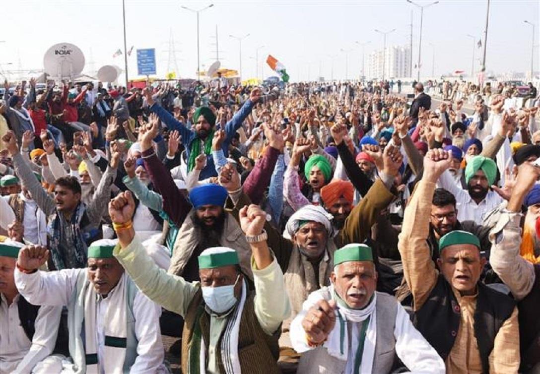 Farmers Call for Bharat Bandh on September 25 amid the Farmer Protest