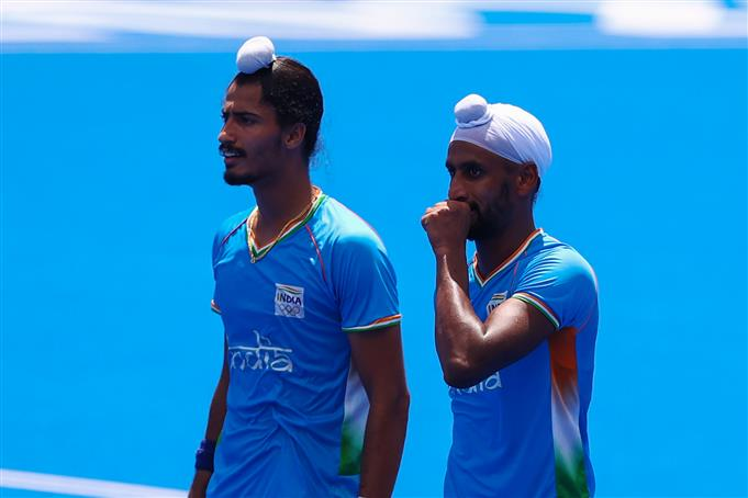 India lose to Belgium in hockey semis in Tokyo Olympics; to play for bronze on Thursday