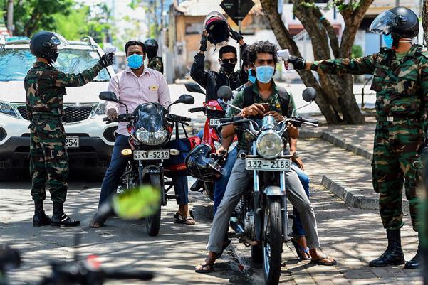 Covid-19: Sri Lanka lifts inter-provincial travel ban