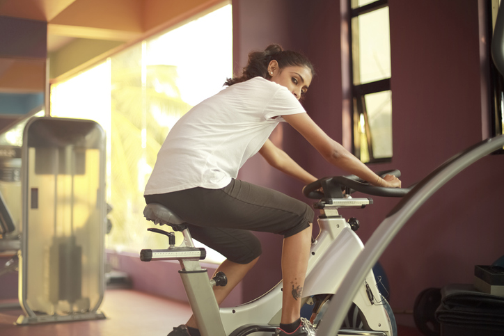 Health clubs for girls in all educational institutions in UP