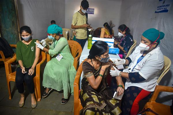Covid-19 reproductive number highest in Himachal, J-K; more than 1 in six other states: Government