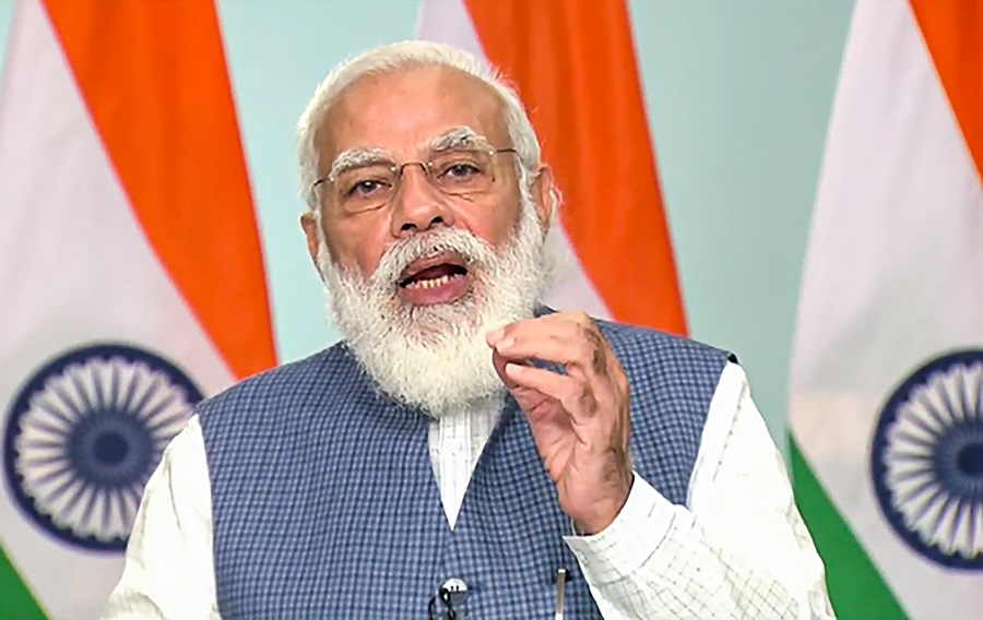 Modi expected to address annual UNGA session in person on Sept 25