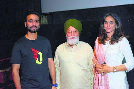 Punjabi movie Tunka Tunka sees a theatrical release