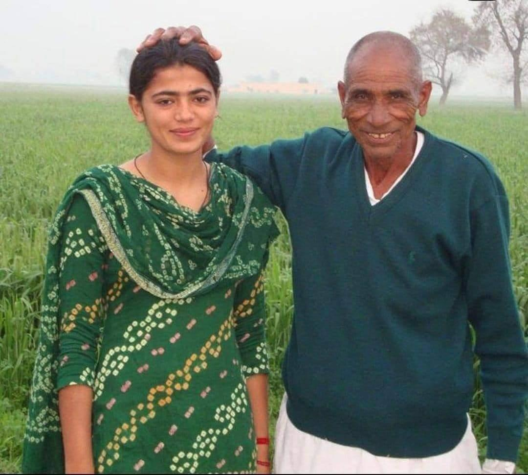 Goalie Savita Punia, who stood like a wall, loved listening to hockey commentary on radio as a child
