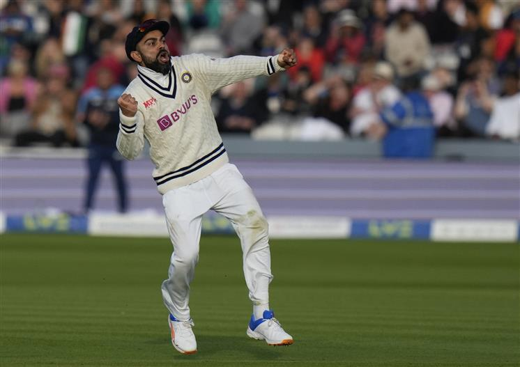 Admire Kohli but his aggression should be within limits: Engineer