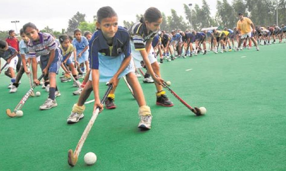 Indian sportswomen and the fire in their belly