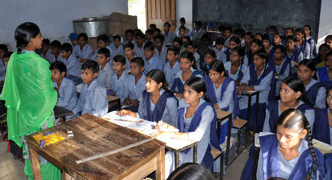 Cabinet extends 'Samagra Shiksha Scheme' for school education for another 5 years
