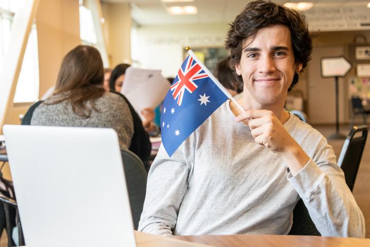 Australian border closed: Study abroad aspirants considering Plan B