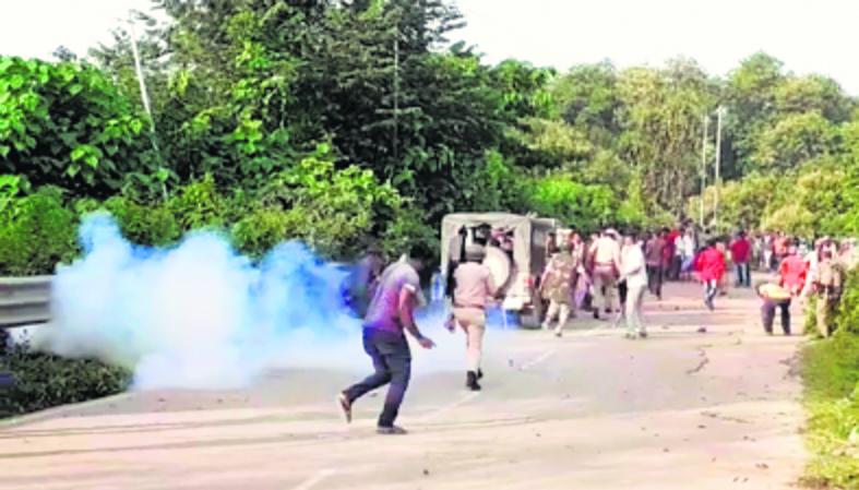 Assam, Mizoram to resolve boundary dispute amicably