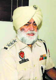 Bathinda DSP gets one-year extension against govt policy
