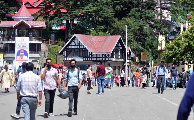 Public holiday in Himachal Pradesh on August 20