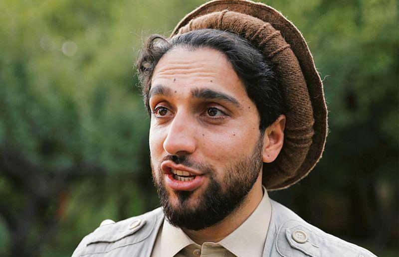 Negotiate, Taliban tell Panjshir leader