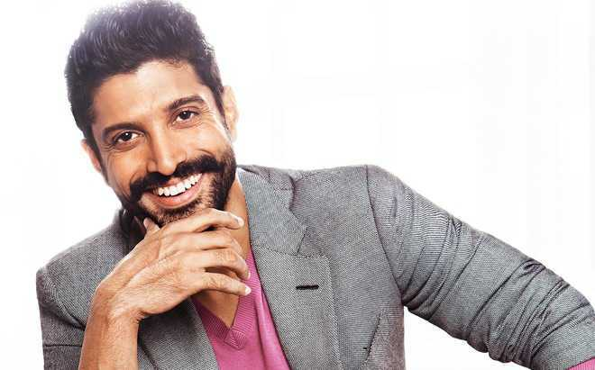 Farhan Akhtar lauds boxer Satish Kumar: You showed the world what true competitors are made of