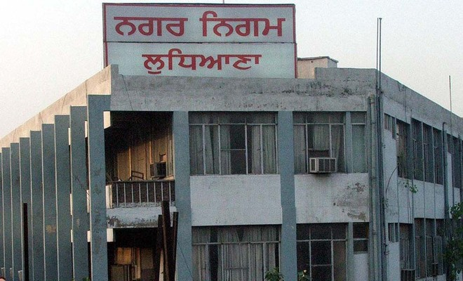 MC action against illegal constructions in Ludhiana a 'farce'