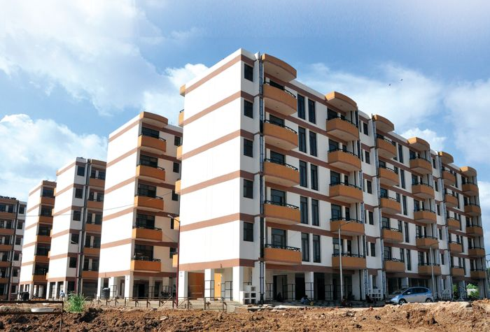 3 flats of Chandigarh Housing Board go for over Rs1 cr each
