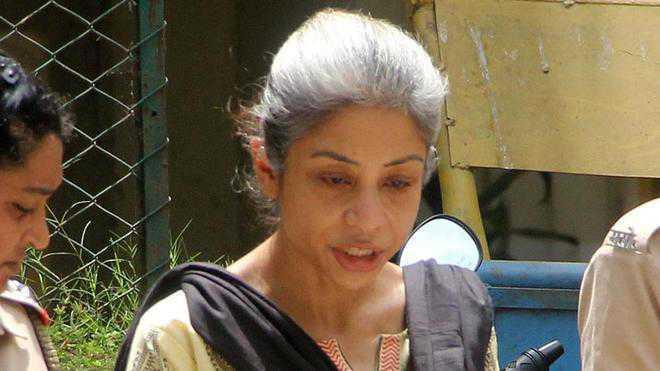 Daughter of Indrani Mukerjea pens memoirs