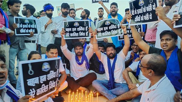 Dalit girl's death: Delhi Police transfers case to Crime Branch