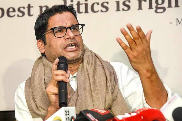 Prashant Kishor's resignation as Principal Adviser to Punjab CM sets pitch for political drama to unfold in Punjab Congress