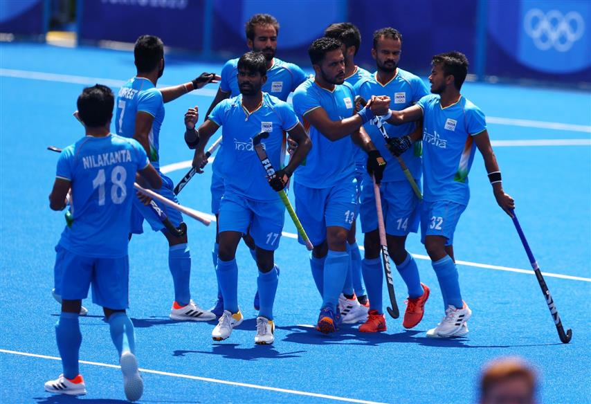 No time for disappointment, have to focus on bronze medal match: Indian men's hockey team captain Manpreet