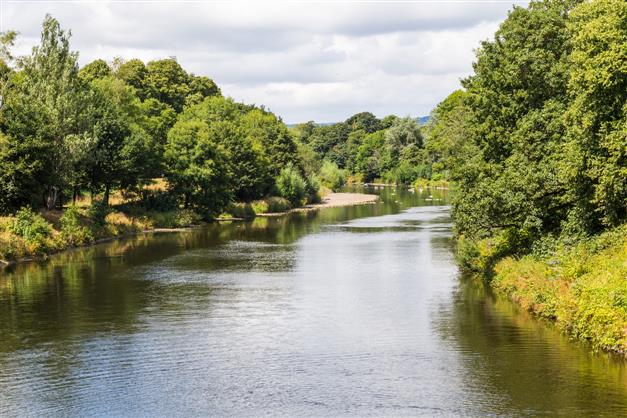 Wales gets new riverside site for scattering of ashes by British Hindus, Sikhs