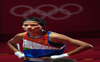President, PM lead country in applauding Borgohain for Olympic bronze