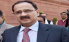 Home ministry recommends disciplinary action against former CBI director Alok Verma