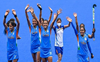 From facing poverty in childhood to fulfilling 'Olympic dream'; Rani Rampal has come a long way