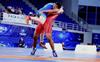 Wrestler Sonam Malik loses opening bout on Olympic debut