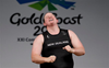 Olympics-history-maker Hubbard says not a transgender role model, but an athlete