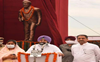 No confusion, Navjot Singh Sidhu runs party, I head govt: Capt Amarinder Singh