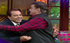 Shatrughan Sinha pulls Dharmendra's leg, calls him 'naughty'; says he earned respect 'despite all his actions'; see video