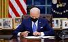 Ending Afghan war historic accomplishment of Biden, says Indian-American Democratic leader
