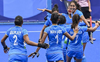 Tokyo 2020: Indian women create history, enter Olympic hockey semifinal for first time