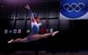 Tokyo Olympics: Fearless Biles a winner taking beam bronze