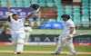 Mayank Agarwal hit on head by Siraj short ball, ruled out of first test against England