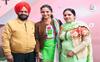 Three Shahabad girls represent India in women's hockey team