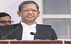 CJI recuses from hearing plea of Andhra Pradesh against Telangana on sharing of Krishna river waters