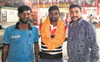 Tokyo medal winner Sumit worked at dhaba, a free stick changed his life