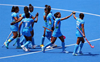As Indian women's hockey team creates history by qualifying for the Olympic Games semi-finals, we are reminded of Chak De! India