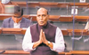 Lok Sabha passes Essential Defence Services Bill; Opposition decries it