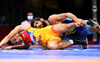 Wrestler Ravi Dahiya storms into Olympic final, assured of at least silver
