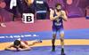 Wrestler Ravi Dahiya in Olympics final, assured of at least silvers