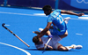 'India is proud of its players', 'never ever give up' encouraging words flood twitter to cheer Hockey team