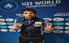 Wrestler Ravi Dahiya in Olympics final, assured of at least silver