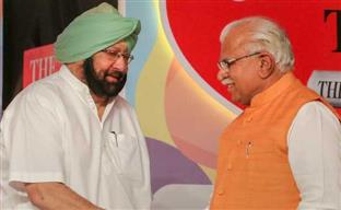 'How many crops does Punjab buy?' Haryana CM Khattar lashes out at Capt Amarinder Singh over farmers' issues