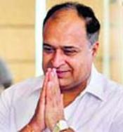 Patiala ex-Mayor Amarinder Bazaz wants Sanjeev Sharma Bittu probed