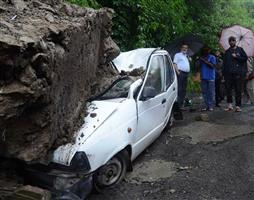 Recent landslides have put the focus on early detection & warning systems