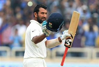 Leave Pujara alone, it's for individuals to figure drawbacks in their game: Captain Kohli