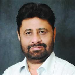 Chandigarh leader Pardeep Chhabra quits Congress