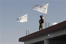 Taliban makes overtures to India as US airstrike in Kabul hits potential bomber